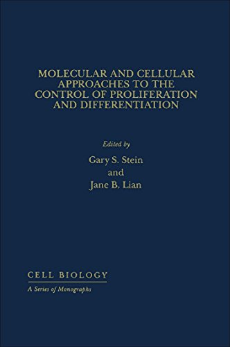 9780126647457: Molecular and Cellular Approaches to the Control of Proliferation and Differentiation (Cell Biology)