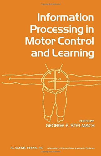 9780126659603: Information Processing in Motor Control of Learning