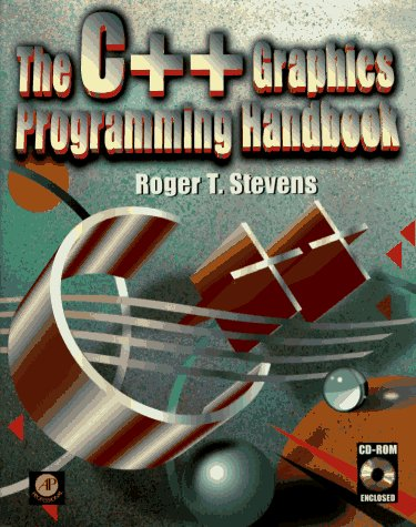 9780126683400: The C++ Graphics Programming Handbook