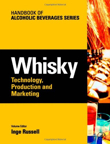 9780126692020: Whisky: Technology, Production and Marketing (Handbook of Alcoholic Beverages)