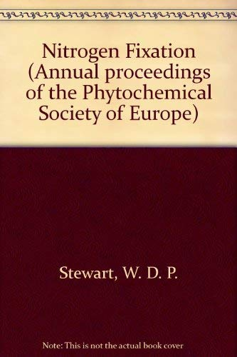 9780126694505: Nitrogen Fixation (Annual proceedings of the Phytochemical Society of Europe)