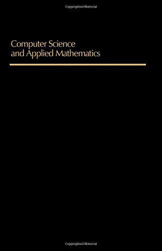 9780126703504: Introduction to Matrix Computations (Computer Science and Applied Mathematics)