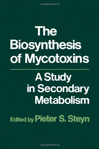 9780126706505: The Biosynthesis of Mycotoxins: A Study in Secondary Metabolism