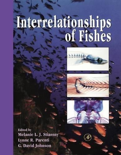 9780126709506: Interrelationships of Fishes