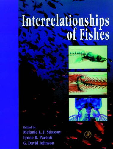 9780126709513: Interrelationships of Fishes