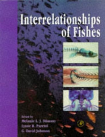 9780126709513: Interrelationships of Fishes