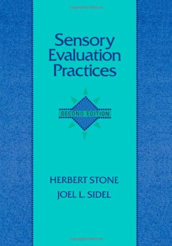 9780126724820: Sensory Evaluation Practices, Second Edition (Food Science and Technology)