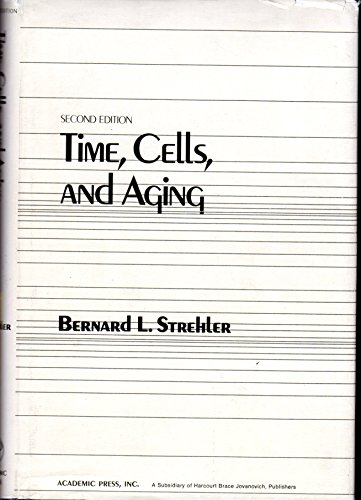 9780126732603: Time, Cells and Ageing