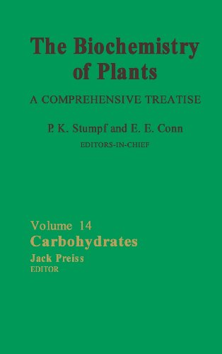 9780126754148: The Biochemistry of Plants, Volume 14: Carbohydrates