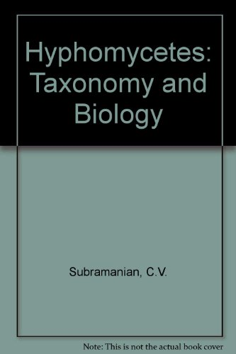 9780126756203: Hyphomycetes: Taxonomy and Biology
