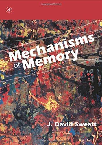 9780126789577: Mechanisms of Memory