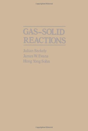 9780126808506: Gas-Solid Reactions
