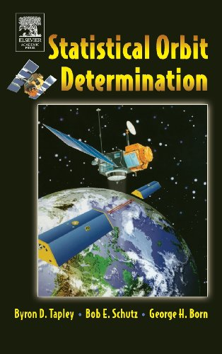 9780126836301: Statistical Orbit Determination