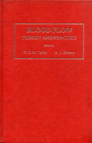9780126838800: Blood Flow: Theory and Practice