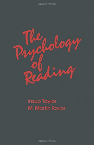 9780126840803: The Psychology of Reading