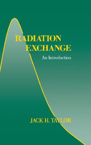 9780126845600: Radiation Exchange: An Introduction