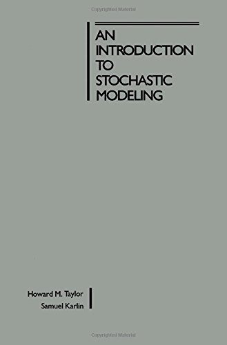 9780126848809: Taylor Intro Stochastic Modeling
