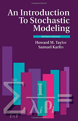 9780126848854: An Introduction to Stochastic Modeling