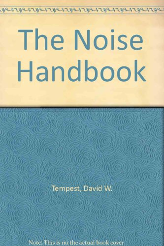 9780126854602: The Noise Handbook