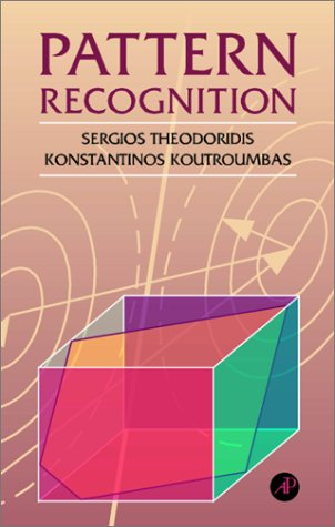 9780126861402: Pattern Recognition