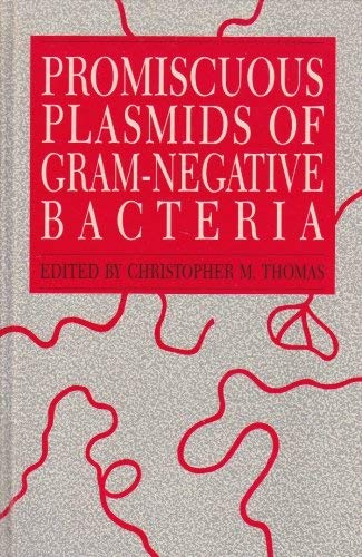 9780126884807: Promiscuous Plasmids of Gram-Negative Bacteria