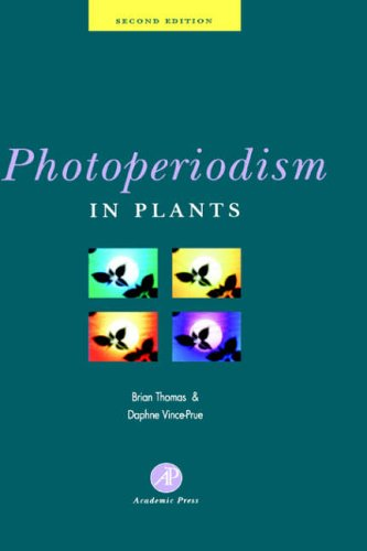 9780126884906: Photoperiodism in Plants, Second Edition