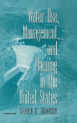 9780126893403: Water Use, Management, and Planning in the United States