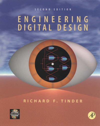 9780126912951: Engineering Digital Design