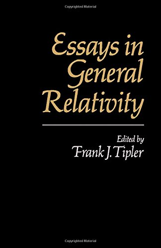 9780126913804: Essays in General Relativity