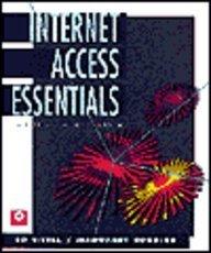 9780126913934: Internet Access Essentials