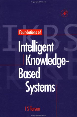 9780126960600: Foundations of Intelligent Knowledge-Based Systems (Library and Information Science)