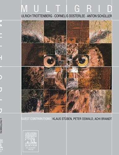 9780127010700: MULTIGRID: Basics, Parallelism and Adaptivity