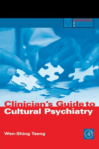 9780127016337: Clinician's Guide to Cultural Psychiatry (Practical Resources for the Mental Health Professional)