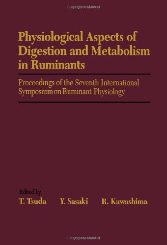 9780127022901: Physiological Aspects of Digestion and Metabolism in Ruminants: Proceedings of the Seventh International Symposium on Ruminant Physiology