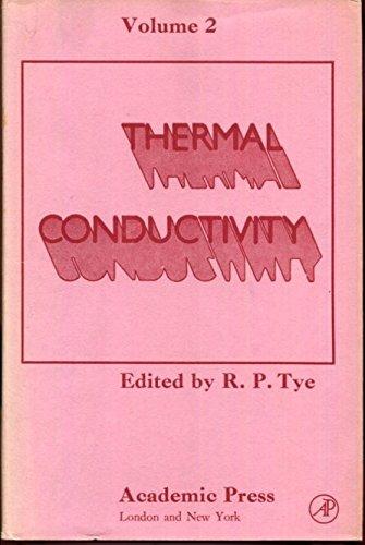 9780127054025: Thermal Conductivity: v. 2