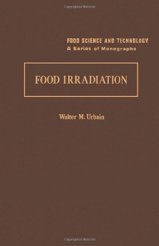9780127093703: Food Irradiation (Food Science and Technology (Academic Press))