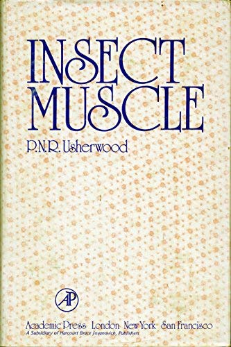 9780127094502: Insect Muscle