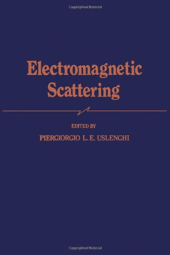 9780127096506: Electromagnetic Scattering