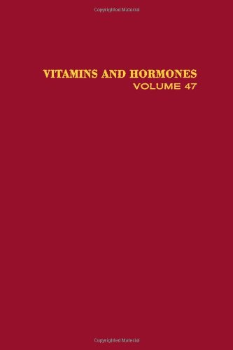 9780127098470: VITAMINS AND HORMONES V47, Volume 47