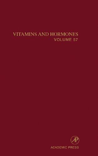 9780127098579: Vitamins and Hormones, Volume 57 (Vitamins & Hormones)