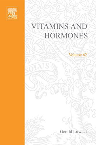 9780127098623: Vitamins and Hormones, Volume 62 (Vitamins & Hormones)