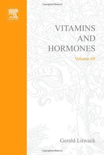 9780127098692: Vitamins and Hormones, Volume 69 (Vitamins & Hormones)