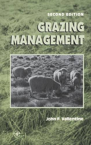 9780127100012: Grazing Management