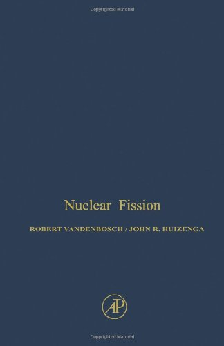 9780127108506: Nuclear Fission