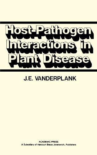 9780127114200: Host-Pathogen Interactions in Plant Disease