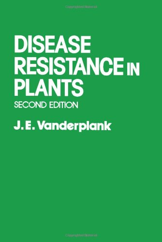 9780127114422: Disease Resistance in Plants