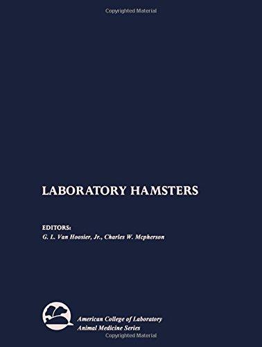 9780127141657: Laboratory Hamsters (American College of Laboratory Animal Medicine)