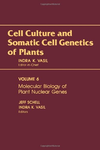 9780127150062: Cell Culture and Somatic Cell Genetics of Plants, Vol. 6: Molecular Biology of Plant Nuclear Genes