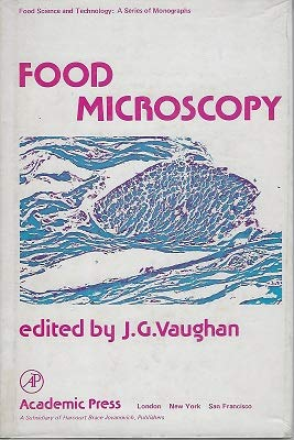 9780127153506: Food Microscopy (Food Science and Technology)
