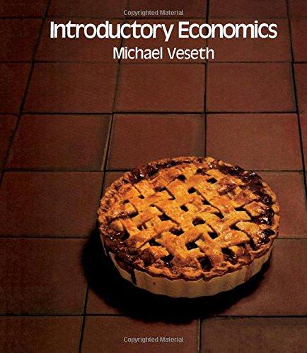 9780127195650: Introductory Economics